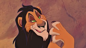 Walt disney Screencaps - Scar