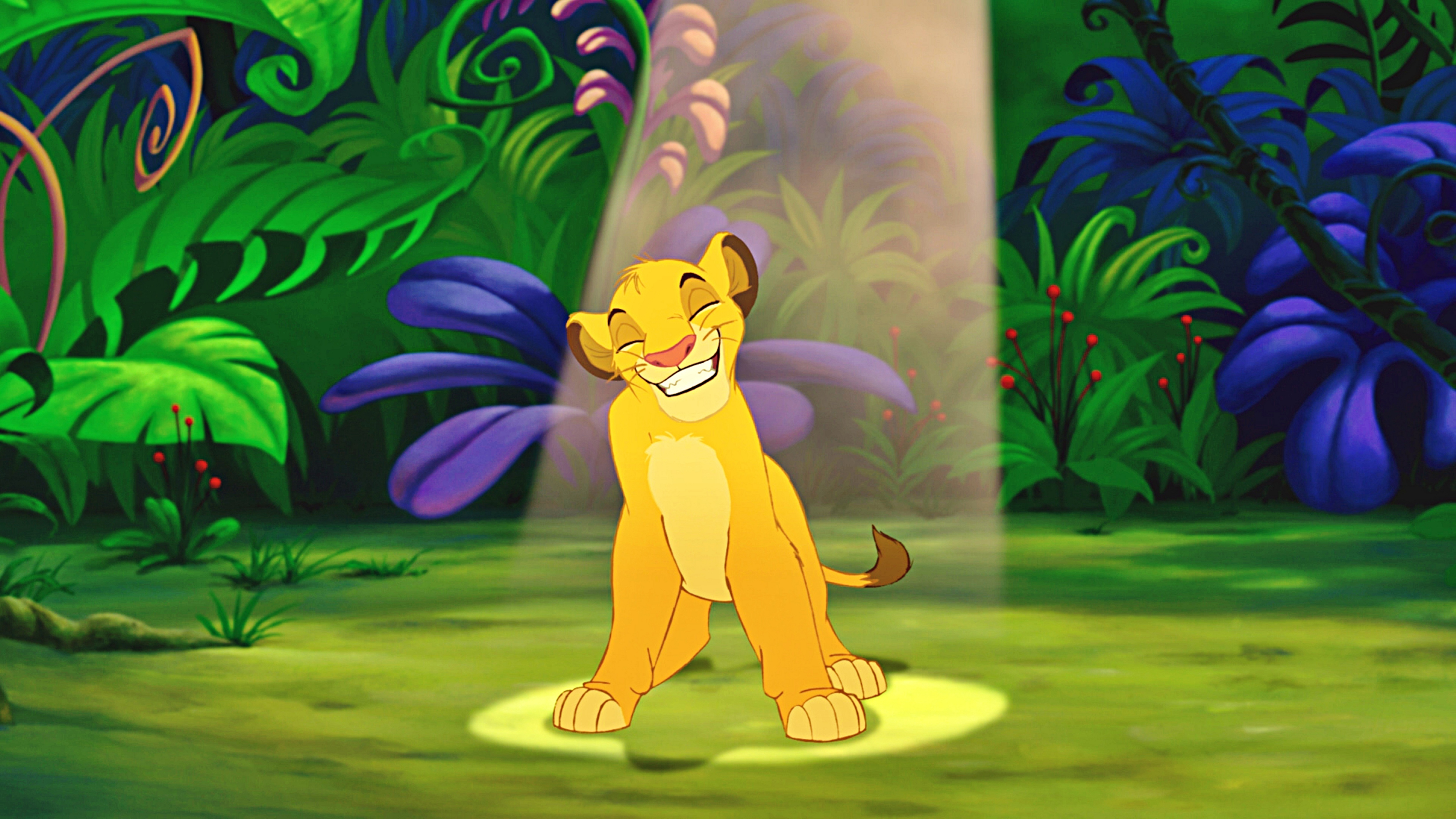 {∴}Taller Gráfico de Hawk{∴} Walt-Disney-Screencaps-Simba-walt-disney-characters-35849475-5000-2813