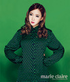 Way for Marie Claire Korea interview - 'The Colour of Crayon' - crayon-pop photo