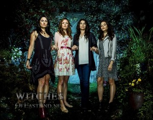 Witches of East End • Promotional picha