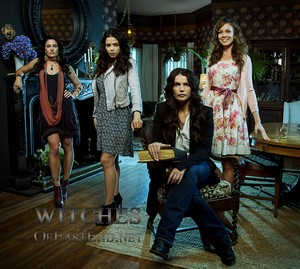 Witches of East End • Promotional Photo