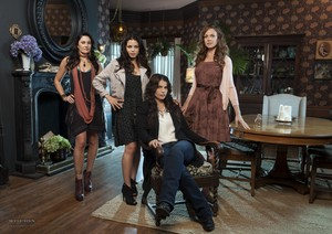 Witches of East End • Promotional 照片