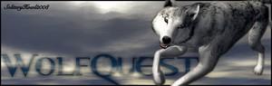 Wolfquest banner