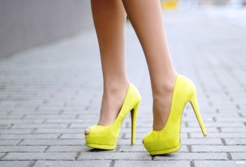 e0ebf0748b7 High Heels images Yellow High Heels wallpaper and background .