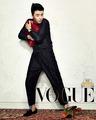 Yoon Shi Yoon - 'VOGUE'