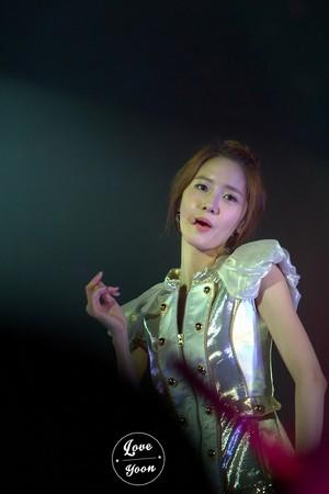 Yoona Concert
