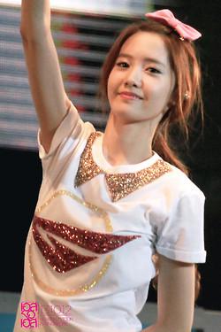 Yoona concerto