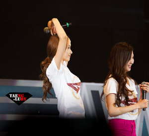 Yoona konsert
