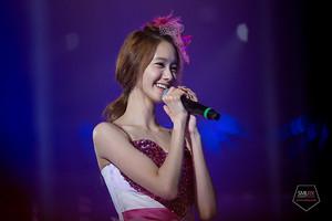Yoona konser