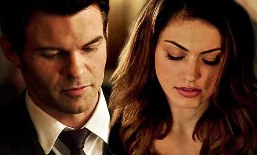 The Originals Wallpaper Containing A Business Suit Titled You Come To Find  Love Not By Finding
