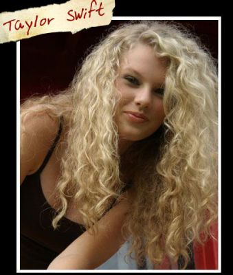 Taylor Swift wallpaper probably containing a portrait called Young and Pretty Taylor