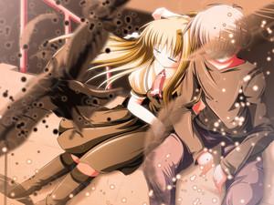 Yukito & Misuzu