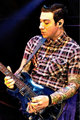 Zacky - avenged-sevenfold photo