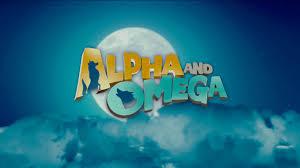 alpha and omega judul