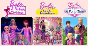 barbie and hir sister