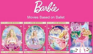 barbie......