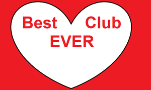 best club ever