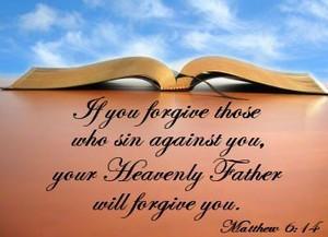 bible verse-forgiveness