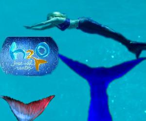 blue moon mermaid