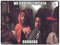 chicken rap - mindless-behavior fan art