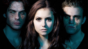 damon stefan and elena