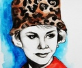 doris day art - doris-day photo