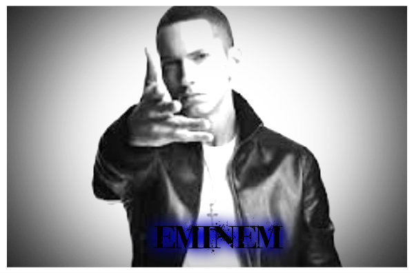 eminem - EMINEM Fan Art (35828864) - Fanpop