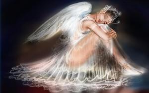 Fantasi Angel