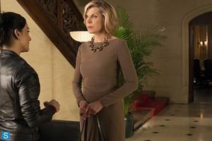 he Good Wife - Episode 5.06 - The seguinte dia - Promotional fotografias