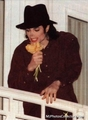 i,m so in love with you baby - michael-jackson photo