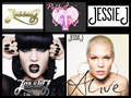 jessiejj - jessie-j fan art