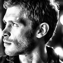 joseph morgan behind the scenes da chris grismer
