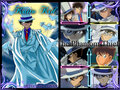 kaito kid tha phantom thief