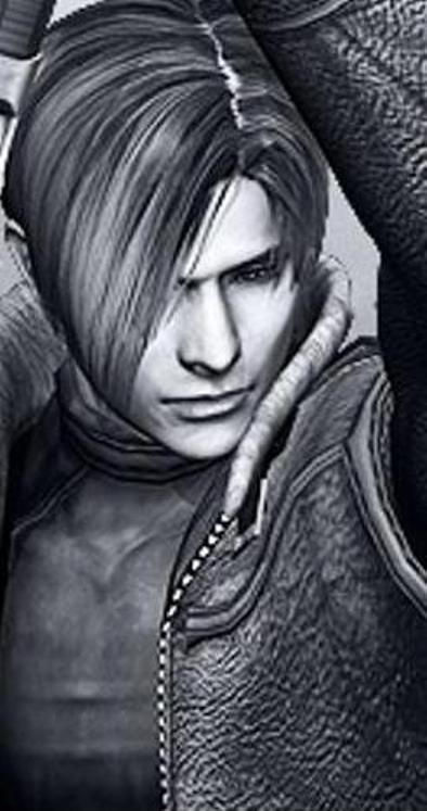 Leon Resident Evil 4 Fan Art 35806368 Fanpop Page 9
