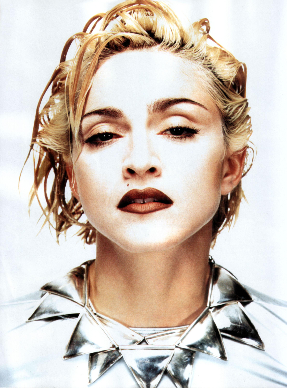 Madonna Madonna Photo 35874219 Fanpop