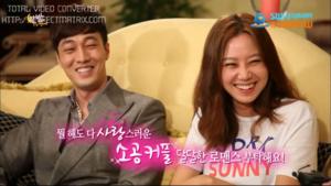 master's sun couple 2013