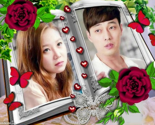 MASTER'S SUN KDRAMA Обои possibly containing a bouquet titled master's sun imikimi