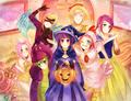 mlp__halloween