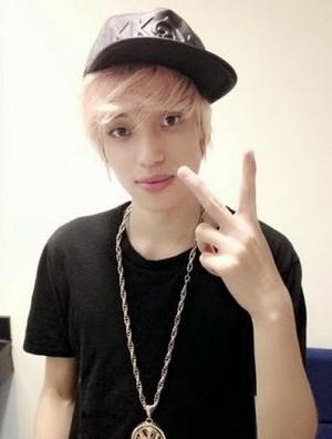 niel ♥♥ teen चोटी, शीर्ष