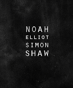 noah shaw :')