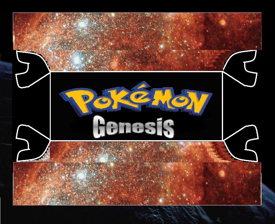 pokemon genesis?