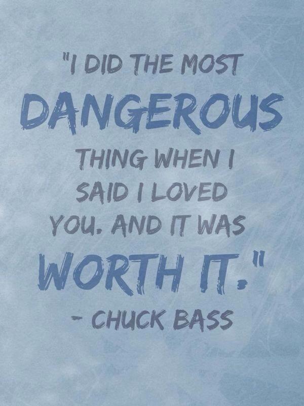 chuck quotes to blair - photo #28