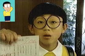 real nobita