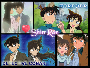 shinran couple