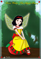 snow white - snow-white-and-the-seven-dwarfs fan art