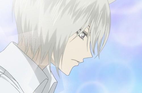 Anime Hintergrund called tomoe 😍
