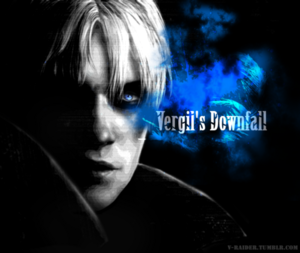 vergil downfall