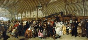 victorian era painting