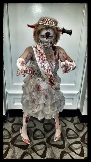 zombie Alaina