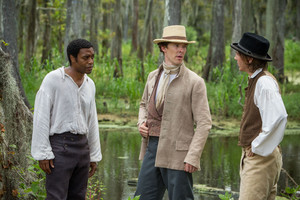 """""""12 Years a Slave"""""""